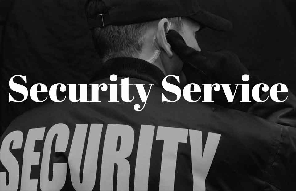 private-london-security